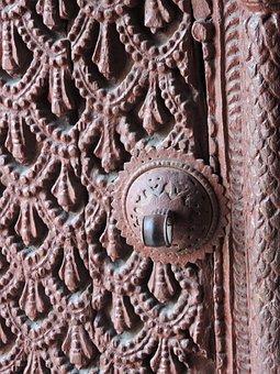 Nepal, Kathmandu, Durbar Square, Buddhism, Temple