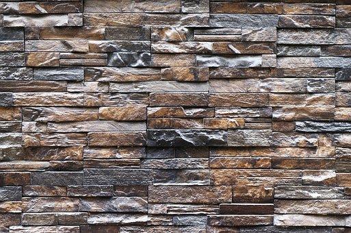 Wall, Decorative, Decoration, Background, Texture