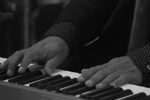 Piano, Instrument, Classico, Sound, Acoustic, Concert
