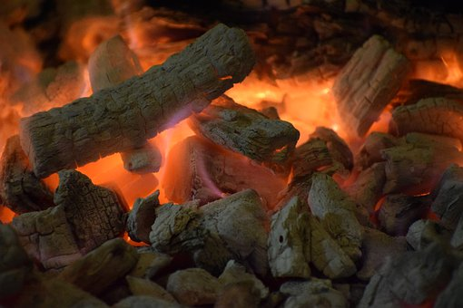 Fire, Inside The Fire, Flame