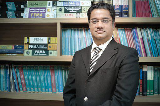 Business, Indian, Chartered Accountant, Consultant