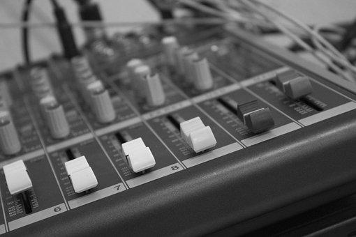 Sound Table, Sound, Music, Instrument, Audio, Musical