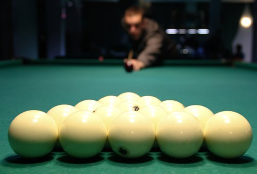 Activity, Ball, Billiard, Snooker, Sport, Play, Game