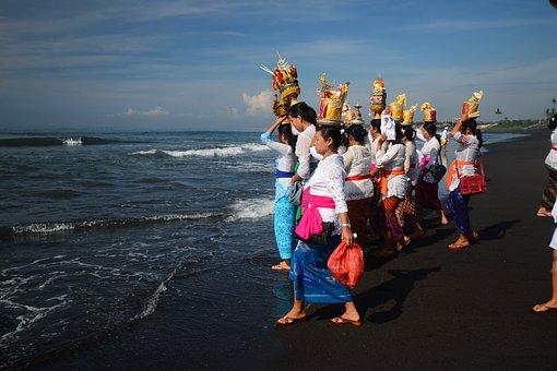 Bali, Hindu, Worship, Holy, Balinese, Culture