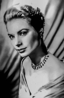 Grace Kelly-hollywood, Film, Actress