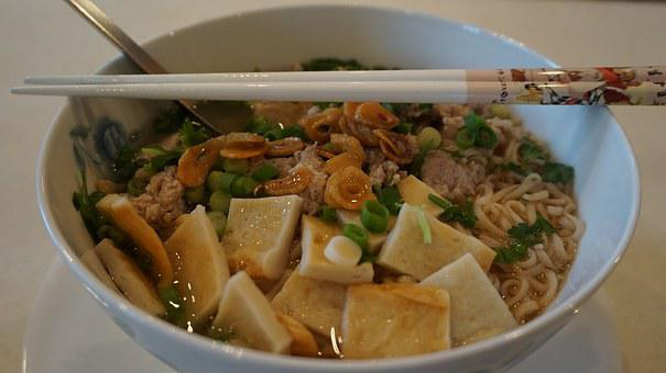 Noodles, Noodle, Thailand Food, Line, Dish, Food