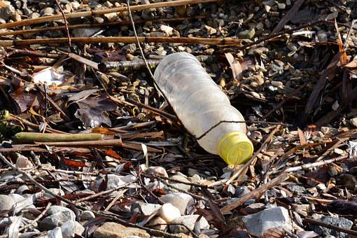 Plastic Bottle, Plastic, Recycling, Garbage