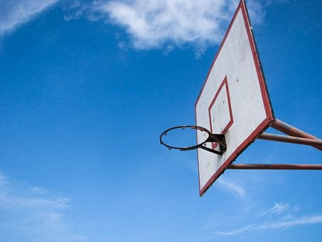 Basketball, Hoop, Sport, Game, Competition, Court, Play