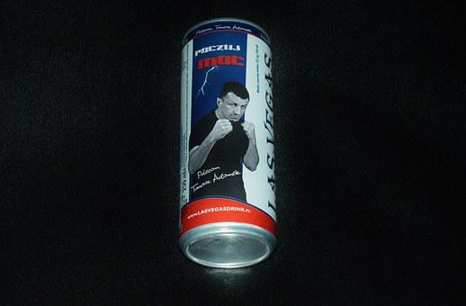 Power Drink, Box, Polish, Recommended By, Box Pro