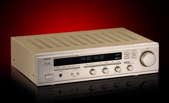 Music, Sound System, Audio Equipment