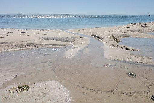 Beach, Sea, Ocean, Sand, Nature, Paradise, Landscape