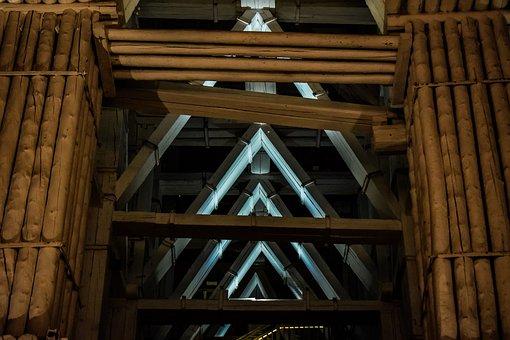 Wieliczka Salt Mine, Church, Mine, Tourism