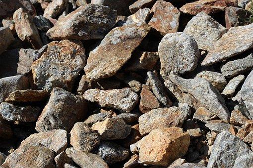 Rock, Stones, Background, Structure, Rocks