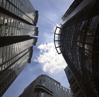 Kuala Lumpur, Malaysia, City, Architecture, Building