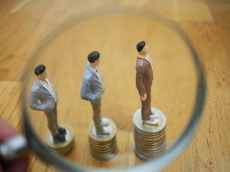 Income, Content, Money, Finance, Cash, Economy, Profit
