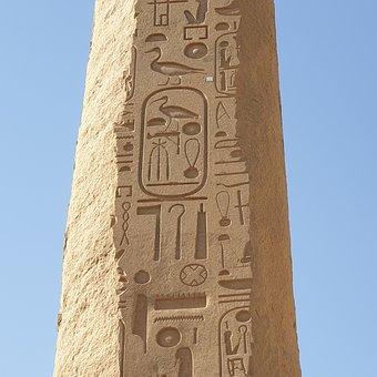 Egypt, Pharaonic, Pyramids, Hieroglyphics, Antiquity