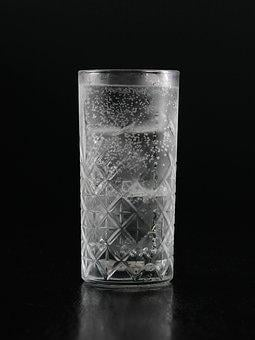 Glass, Drink, Cold, Refreshing, Fizzy