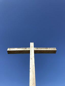 Cross, Good Friday, Easter, Jesus, Christ, Crucifixion