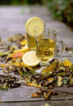 Tee, Lemon, Drink, Beverages, Teacup, Immune System