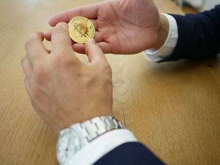 Bitcoin, Crypto, Finance, Money, Currency
