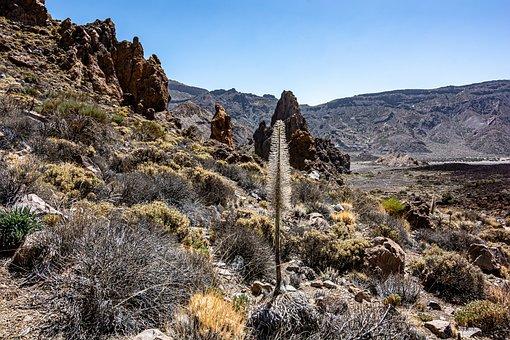 Nature, Rock, Stones, Landscape, Mountains
