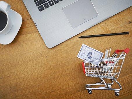 E Commerce, Shop, Online, Shopping, Amazon