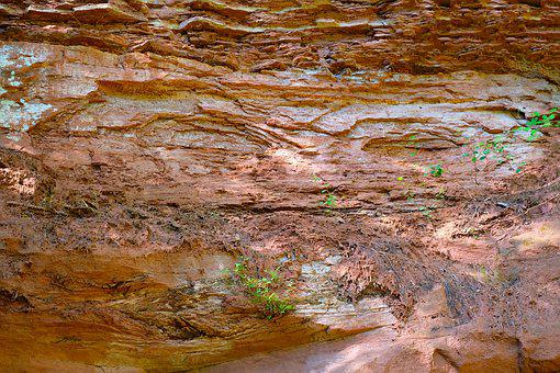 Sand Stone, Rock, Landscape, Stone, Nature, Erosion