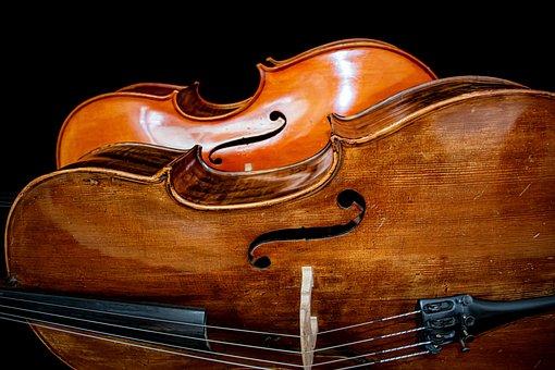 Cello, Composition, Eternity, Classic, Super, F-hole