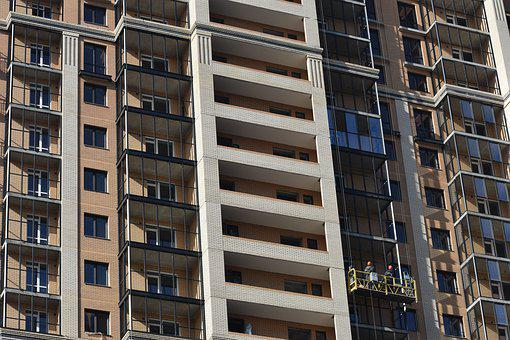 Construction, House, Residential, Building, Development
