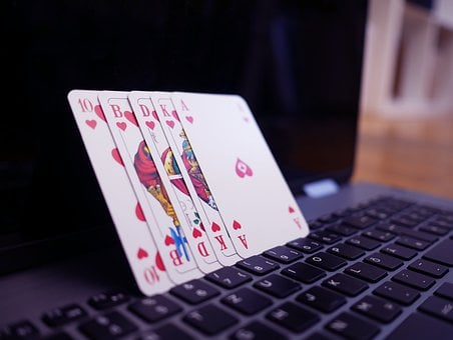 Online Poker, Poker, Gambling, Play, Card Game, Cards