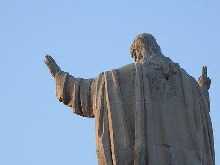Christ, Religion, Easter, Spiritual, Christian