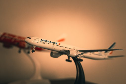 Model, Airplane, Flight Pattern, Model Aircraft
