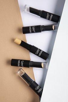 Clamy Concealer Stick, Makeup Concealer Stick