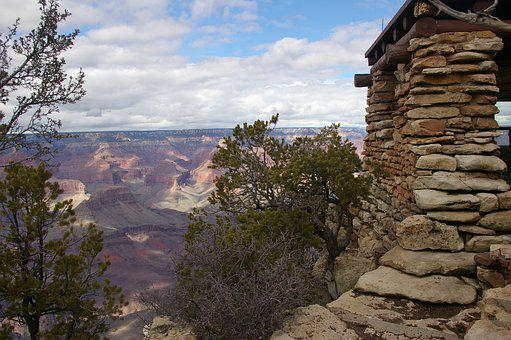 Nature, Grand Canyon, Beauty, Arizona, Scenic, Travel