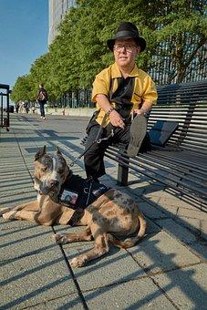 No Suffer Society, New York City, Dog, Shorty Rossi