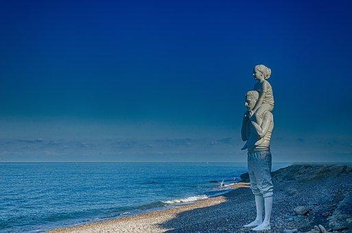 Beach, Until The End Of The World, Fabien Mérelle