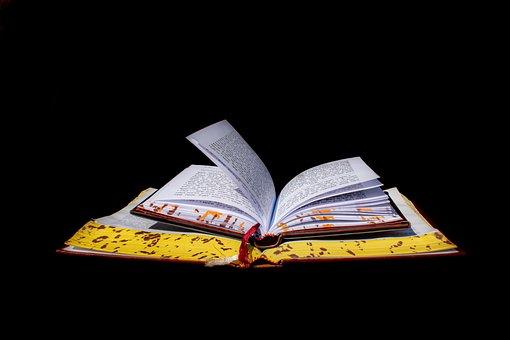 Book Day, Siddur, Prayer Book, Jew, Jewish, Religious