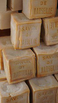 Soap, Handmade, Bad, Kind To The Skin, Care Products