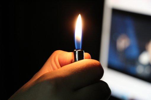 Fire, Flame, Burn, Blaze, Lighter, Music, Videos