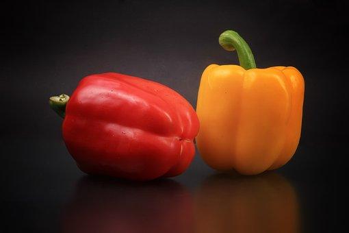 Healthy, Fresh, Food, Onion, Organic, Ingredient