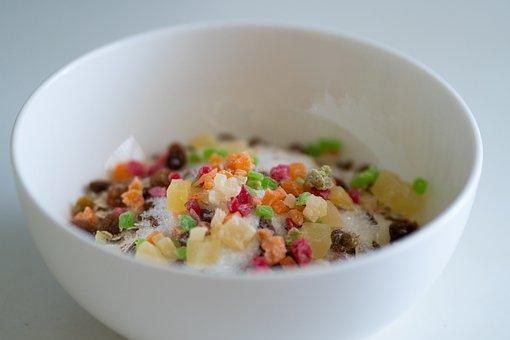 Breakfast, Food, Color, Plate, Nutrition, Delicious