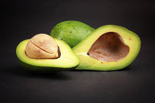 Breast, Fresh, Meat, Avocadoo, Healthy, Food, Lettuce