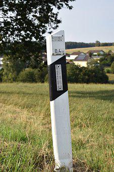 Delineator Posts, Guide Peg, Limit Stake, Pillar