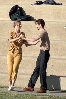 Girl, Boy, Dance, Love