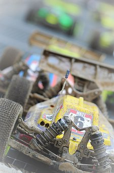 Model, Competition, Kyosho, Courgenay, Car, 1 8