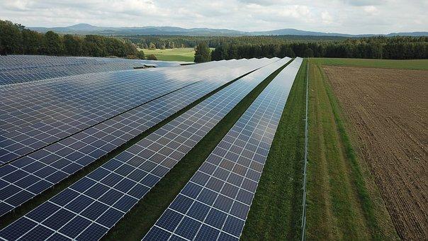 Photovoltaic, Solar System, Solar Energy, Solar Module