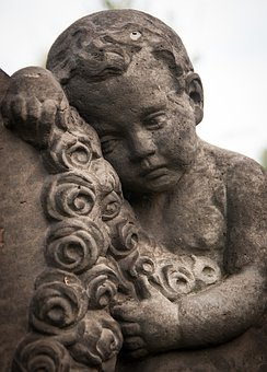 Sand Stone, Statue, Sculpture, Stone, Monument, Art