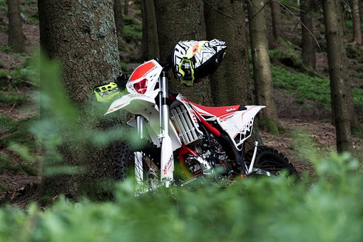 Motorcycle, Motocross, Enduro, Sport, Race, Extreme