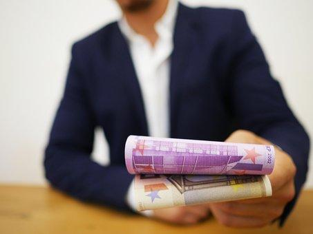 Loan, Credit, Money, Finance, Cash, Wealth, Bank