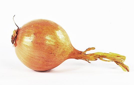 Onion, Resistance, Natural, A Vegetable